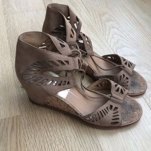 Dolce Vita Shoes - Dolce Vita Platform Sandals